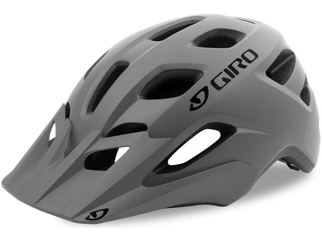 Giro Fixture MIPS Casco, matte grey